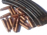 Cartridge for AK 47 7,62x39 Chinese