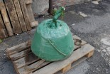 Container for water 100L